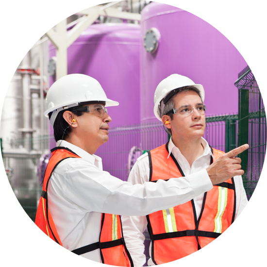 facteurs humains et organisationnels dans les secteurs à risques, nucléaire, industrie, transport