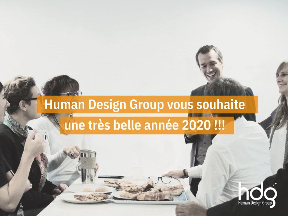 Voeux 2020 HDG